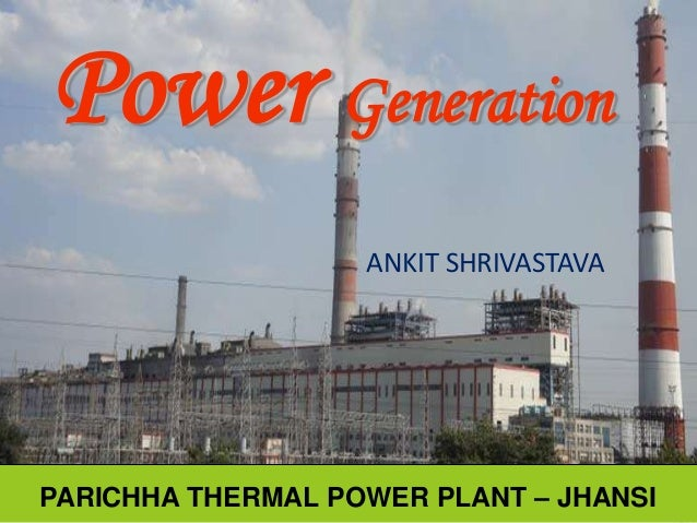 parichha thermal power point pptThermal Power Plant Diagram Ppt #10