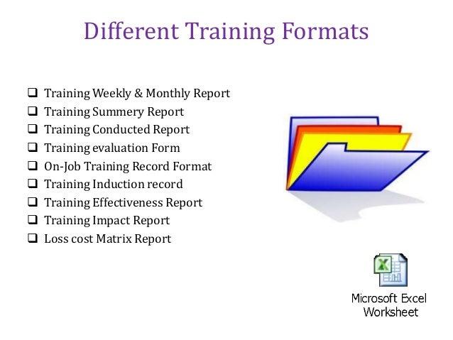... Ashapura Training Reports; 22.