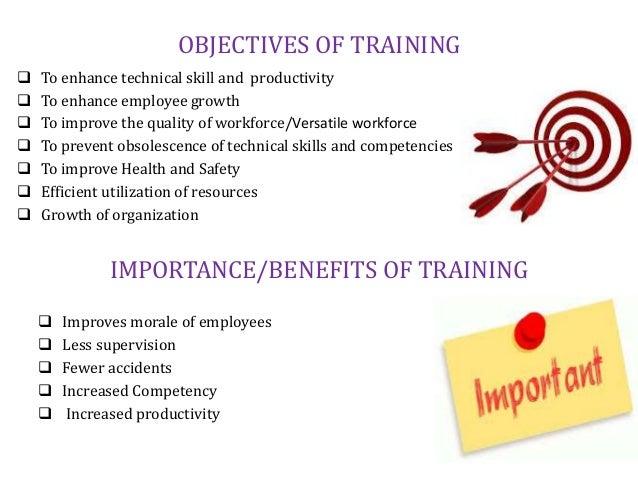 Training Specialist Certification