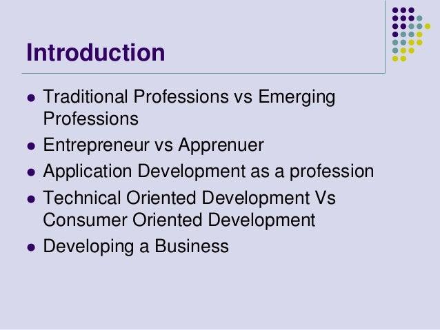 Presentation for App Developers Slide 2