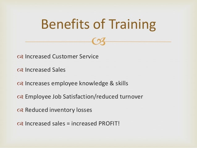 employee training powerpoint