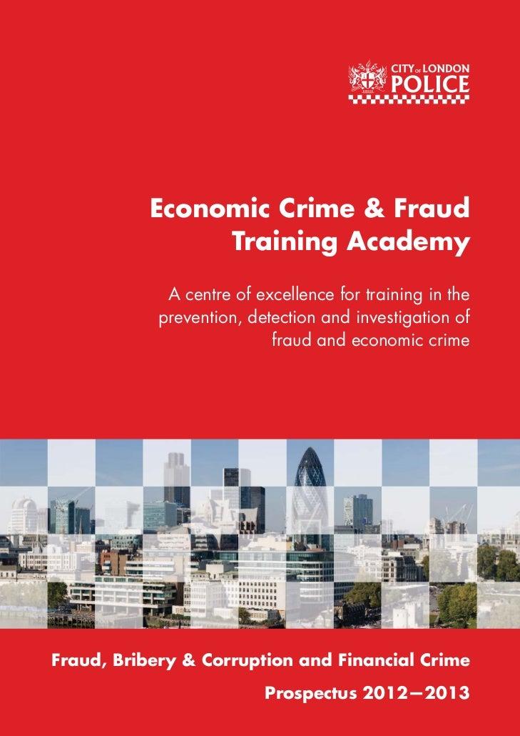 CoLP Prospectus final update v3_Layout 1 14/03/2012 13:16 Page 1                                          Economic Crime &...