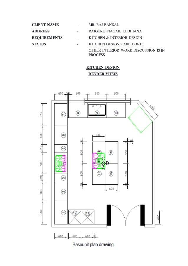 RETAIL CLIENTS KITCHEN DESIGNS 17