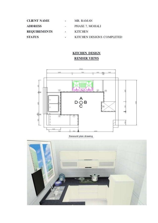 BUILDERS PROJECT KITCHEN DESIGN 37