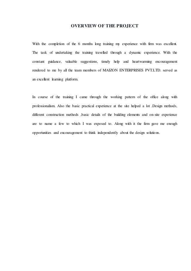 8 - Certificate Of Interior Design