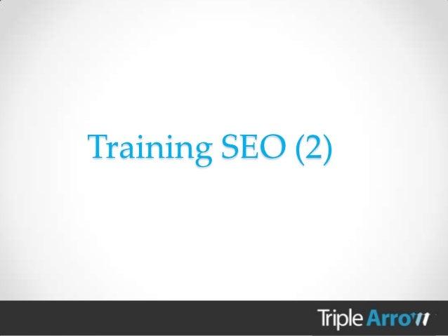 Training SEO (2)