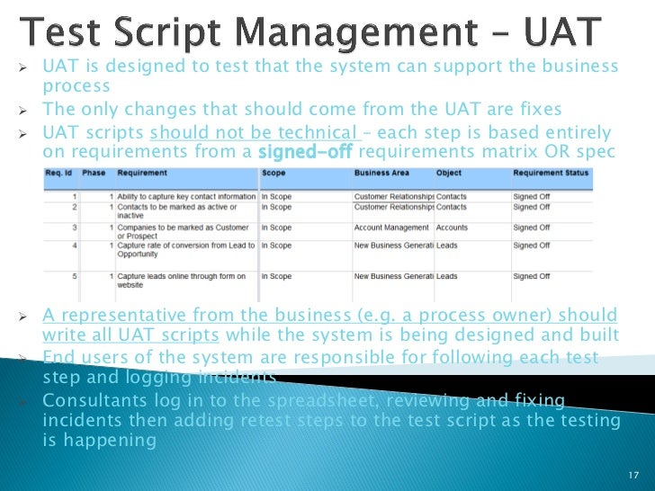 uat scenarios template - test cases vs test scenarios which is better my autos post