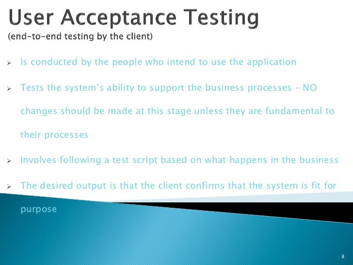 Best Practices for Testing in salesforce.com
