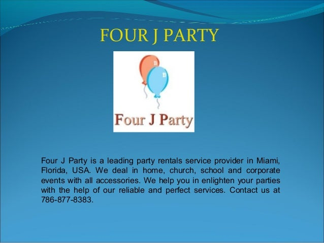 Train Rental For Birthday Parties In Miami
