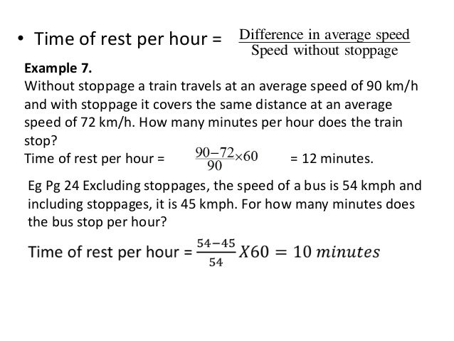 Speed of the 1st train=Speed of the 2nd train x Timetaken by firsttrain after meeting Timetaken by secondtrain after meeti...