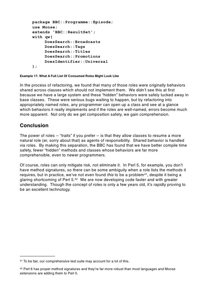 Writing Short Technical Reports Natural Inheretance Resume Unc