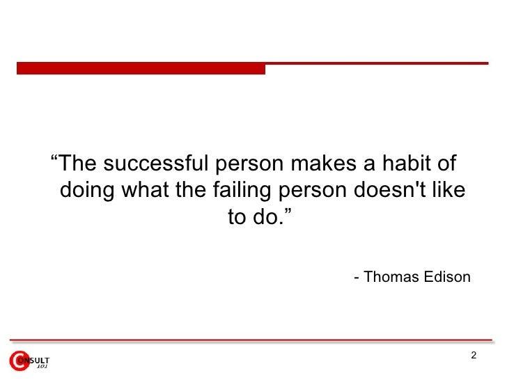 Traits   Successful Sales People Slide 2