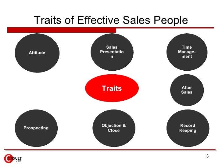 Traits   Successful Sales People Slide 3