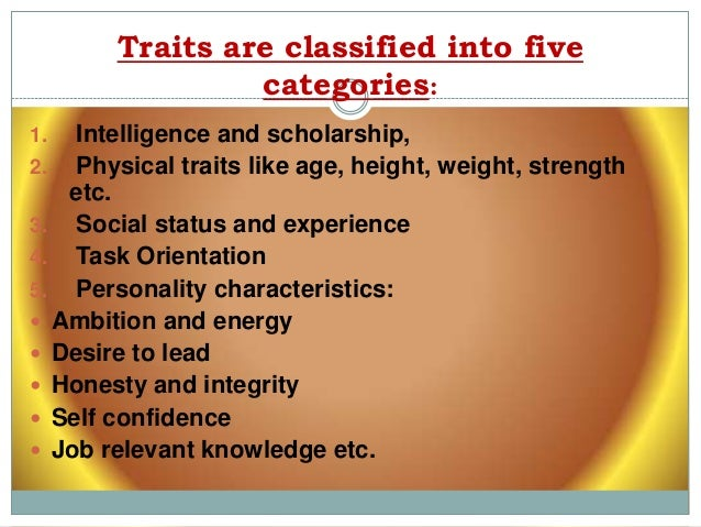 trait theory by richard branson #1 billionaire saving the planet knight bachelor #6 richest in uk for #272 richest in the world services in entrepreneurship sir richard branson.