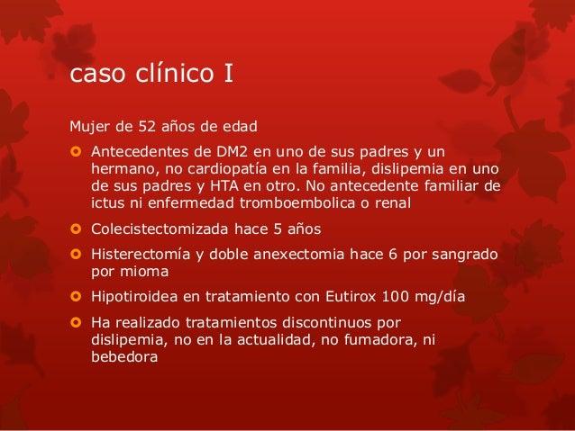 Diabeto_Quiz. III casos clínicos de diabetes tipo 2