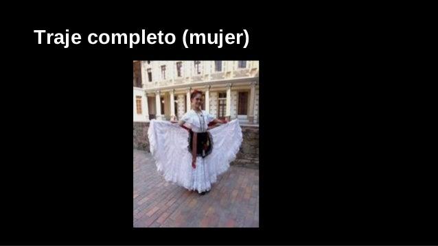 9893da90d Traje completo (mujer) ...