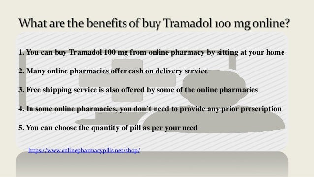 4 1 you can buy tramadol 100 mg from online pharmacy