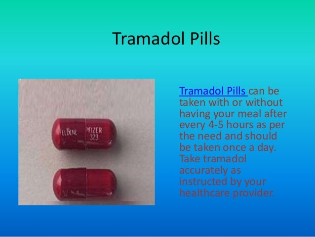 Can i order tramadol online