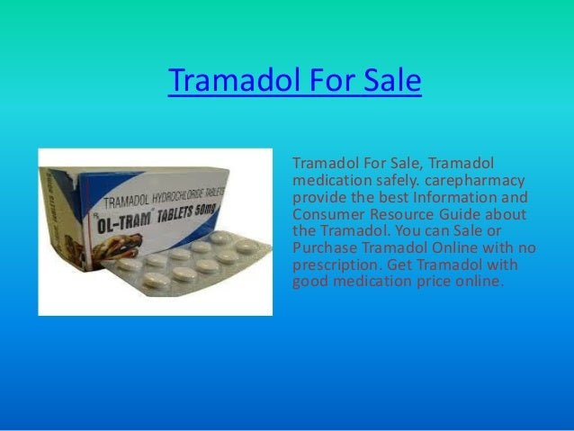 Can i order tramadol online legally