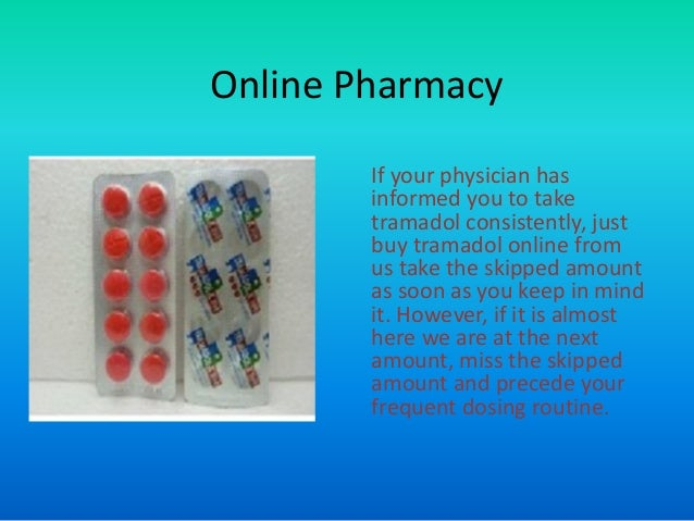 Where to buy tramadol online safely