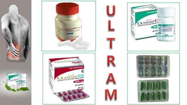 Buy Ultram 100mg tablets