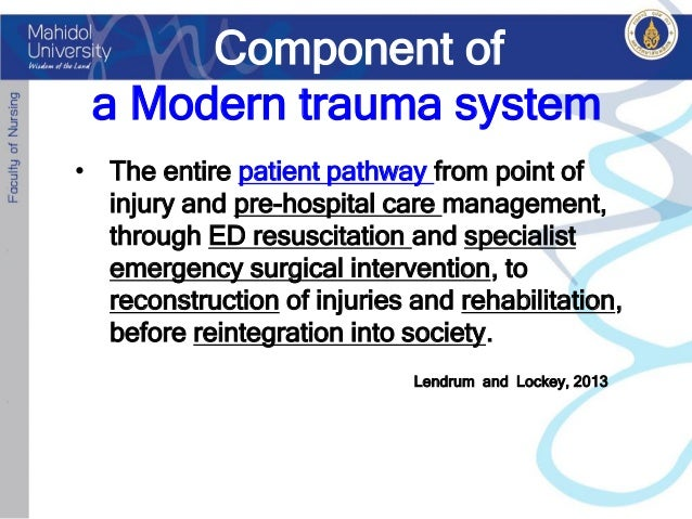 the role of an emergency medical technician emt in the management of spinal injury When this occurs, any remaining staff at the bls level is usually relegated to the non-emergency transportation function job titles typically include emergency medical technician, ambulance technician, or paramedic these ambulance care givers are generally professionals or paraprofessionals and in some countries.