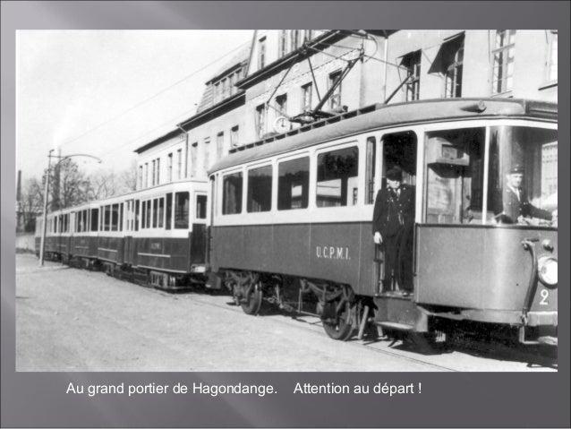 14h - Sortie d'usine. Motos, vélos ou tramway . Années 1950-1955