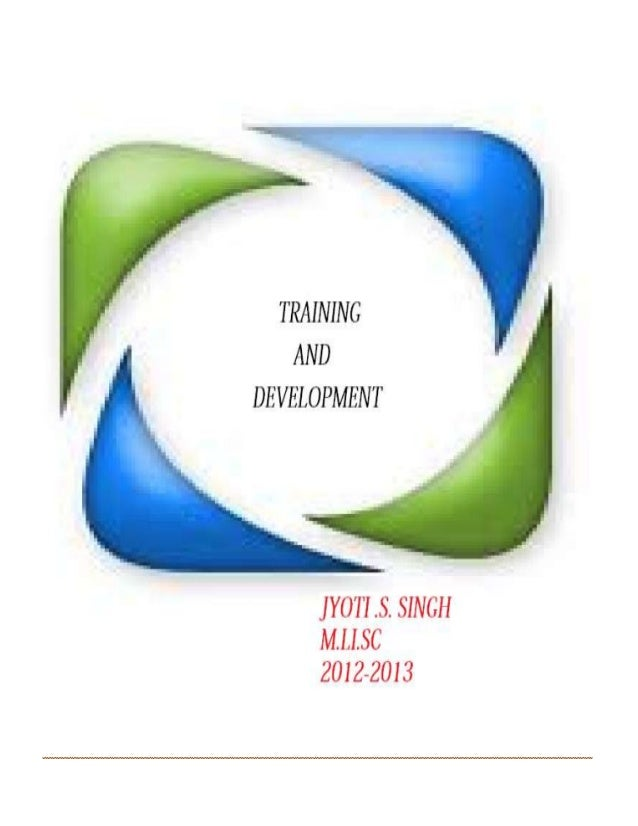 INTRODUCTIONLibrary staff training and development is a crucial element in ensuring positive user experiencesWithin librar...