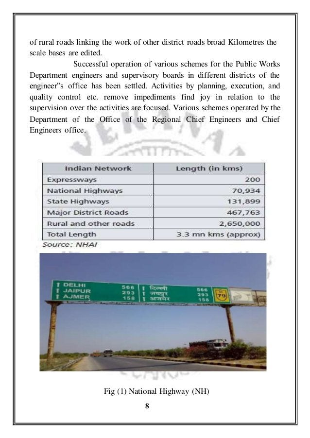 of rural roads linking the work of other district roads broad Kilometres the scale bases are edited. Successful operation ...