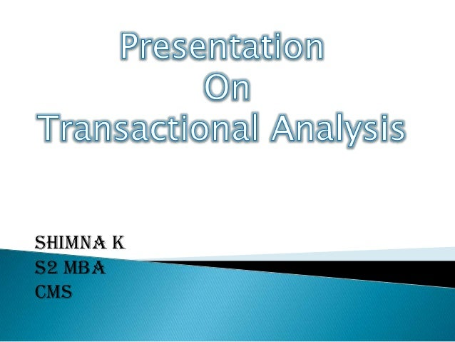 Shimna K S2 MBA CMS