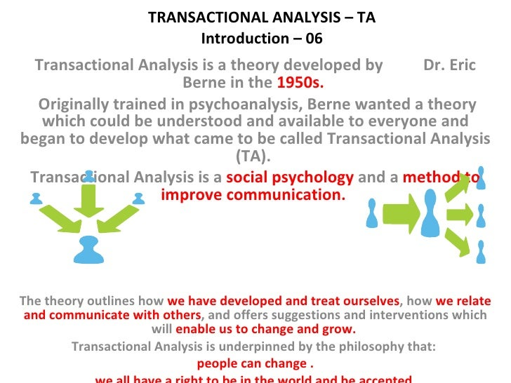 sociological analysis intro