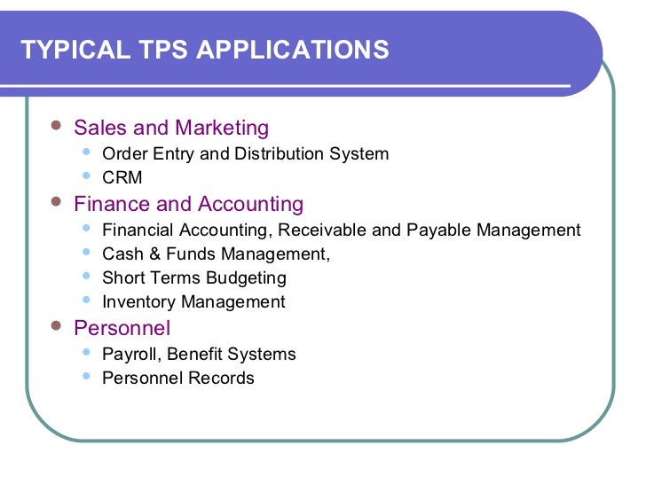 Sales and marketing system thesis