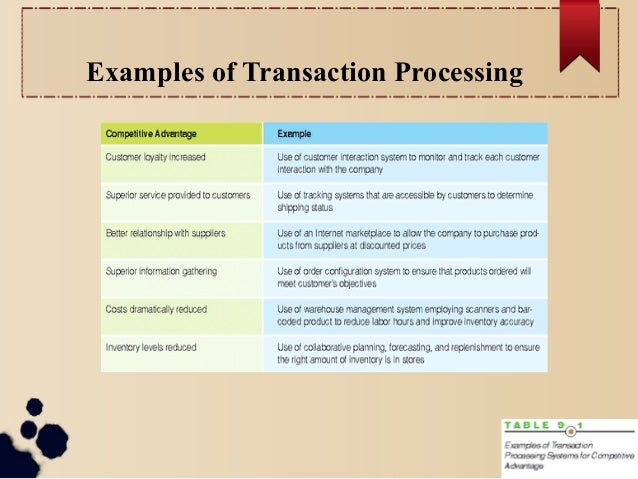 benefits of transaction processing system in hsbc The banker investigates the latest developments in transaction banking,  latest articles from transactions & technology  looks at the benefits of a.