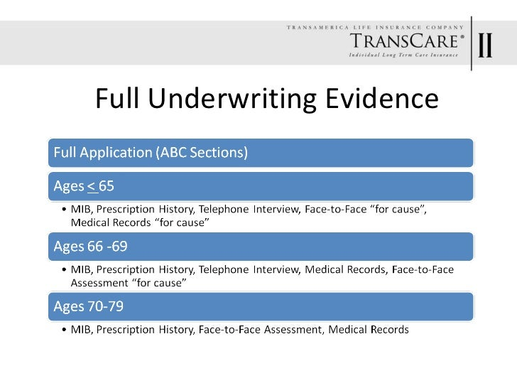 all-or-none underwriting