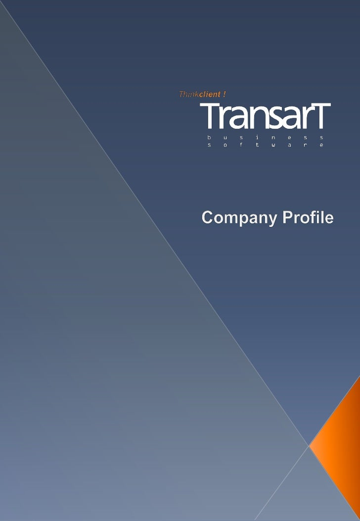 Transart is a privately held Romanian                  company whose main activities are                  software develop...
