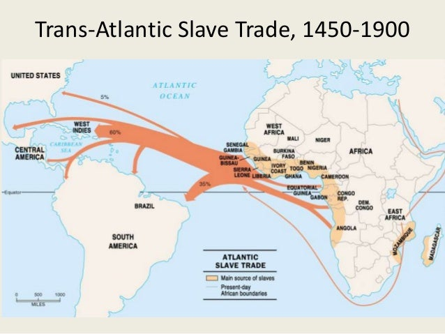 transatlantic slave trade essay This is a sample of our (approximately) 4 page long slave trade essay notes,   are central to the question of the impact of the atlantic slave trade in africa.