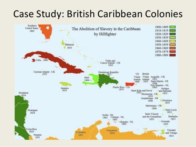 mercantilism in the caribbean Mercantilism is an economic theory or philosophy, that countries should   central america, the caribbean islands, and mexico to increase their wealth and .