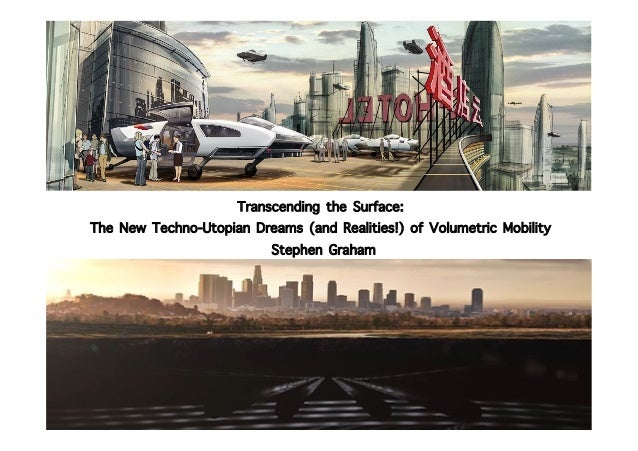 Transcending the Surface: 