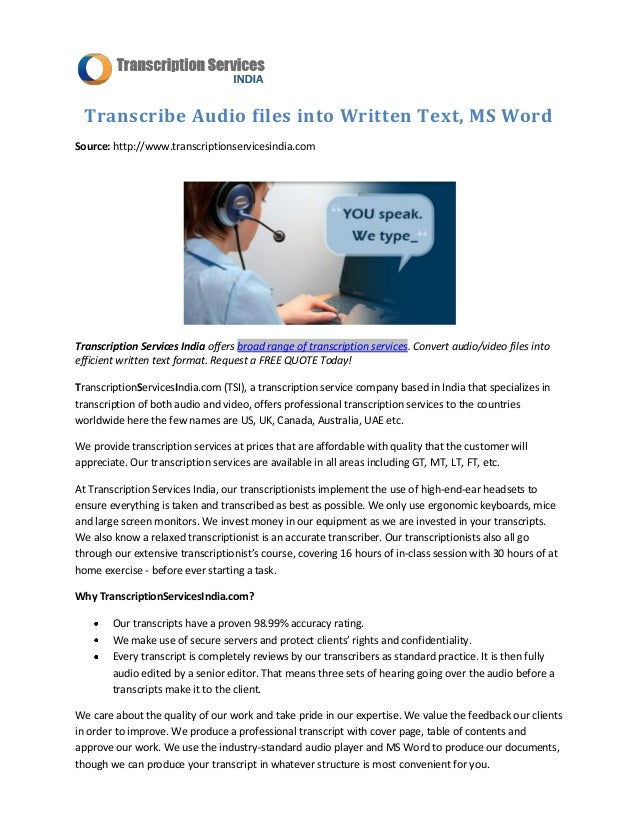 how to add audio file to word