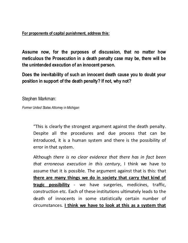 capital punishment in india essay pdf
