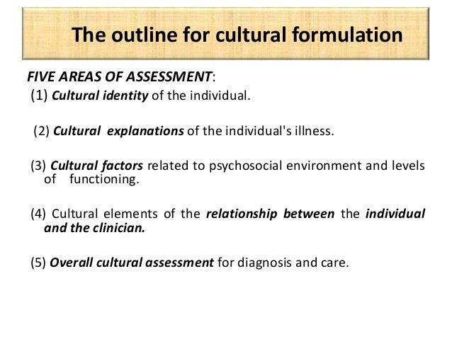 cultural diversity essay outline