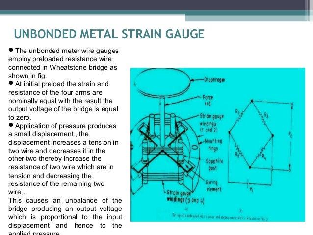 Transducer Main
