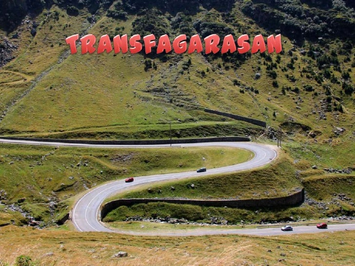 Transfagarasan<br />