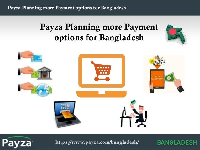 Send Money from US to Bangladesh with Payza