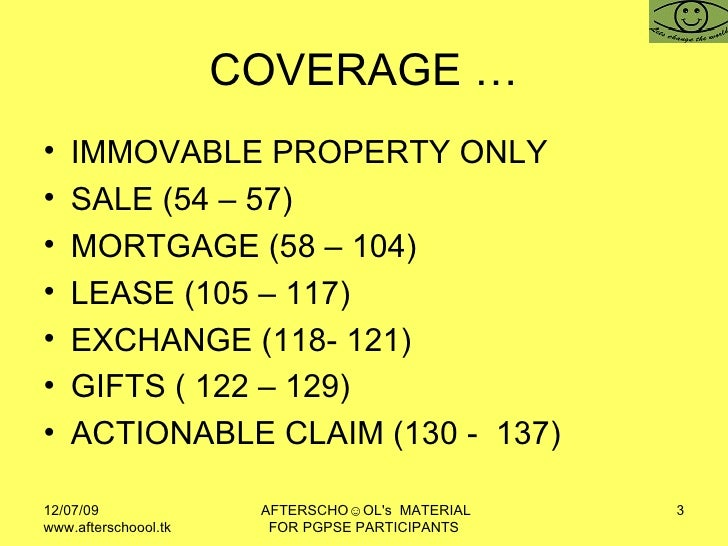 transfer of property act 1882 pdf free download