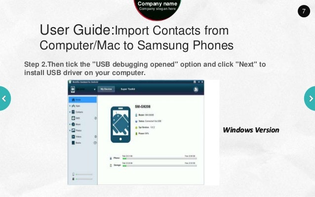 import contacts from iphone to mac transfer contacts from pc mac to samsung 8269