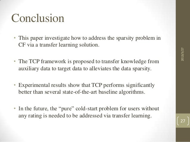 Transfer learning in heterogeneous collaborative filtering domains