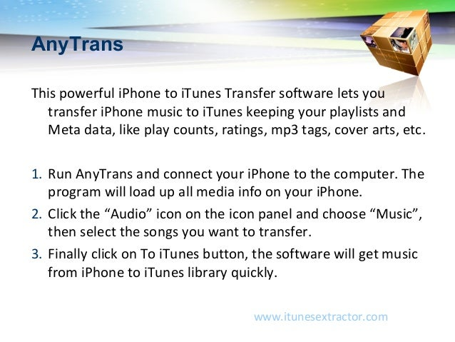 transfer music from iphone to itunes how to transfer from iphone or ipod to itunes 3416