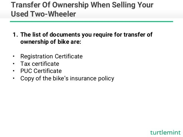 Image Result For Bike Insurance Policy Transfer