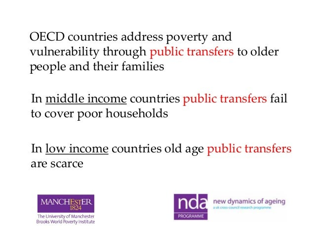reducing intergenerational transfer of poverty in Cprc research themes  this intergenerational transmission of poverty can be the long term effects of poor nutrition, inadequate education and health care, few .
